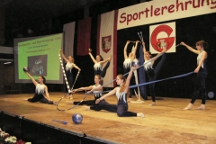 8. April 2006 Sportlerehrung Grevenbroich
